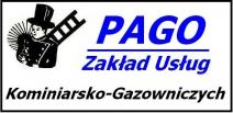 Usługi kominiarskie PAGO